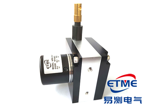 拉绳位移传感器(螺纹安装型)EPM型