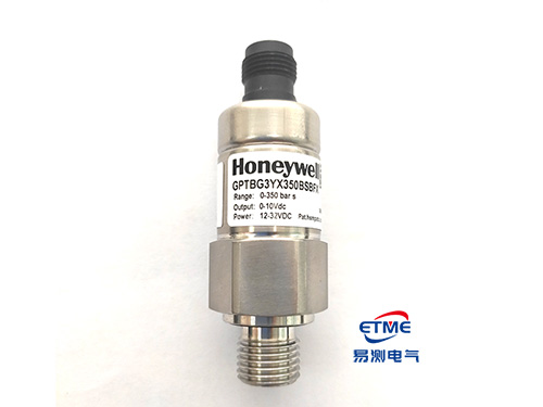 Honeywell霍尼韦尔压力传感器/变送器GPT系列350bar