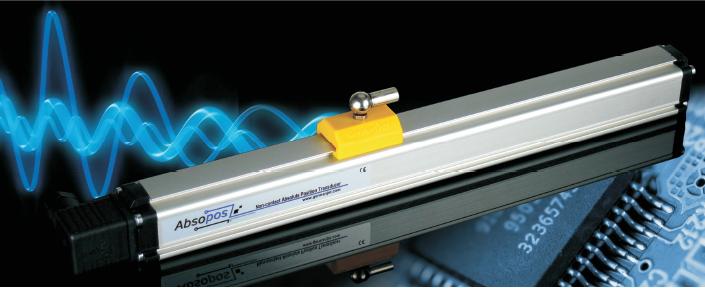 18系列磁致伸缩位移传感器