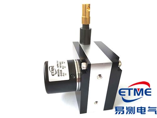 拉绳位移chuan感器(螺纹安装型)EPM型