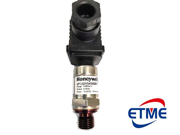 Honeywell霍尼韦尔压力传感器/压力变送器GPT系列400bar
